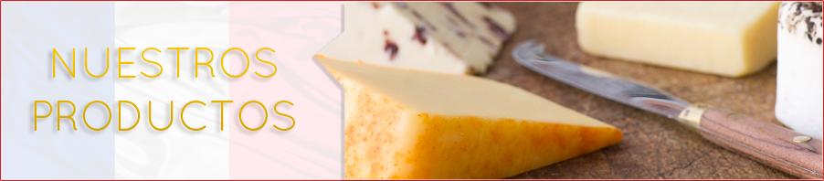 Quesos finos le fromage - Beneficios queso de cabra ...